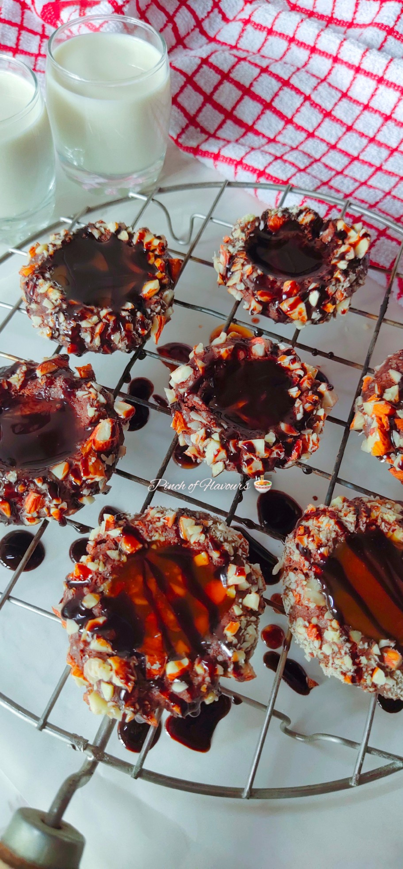 Turtle Cookies Recipe
