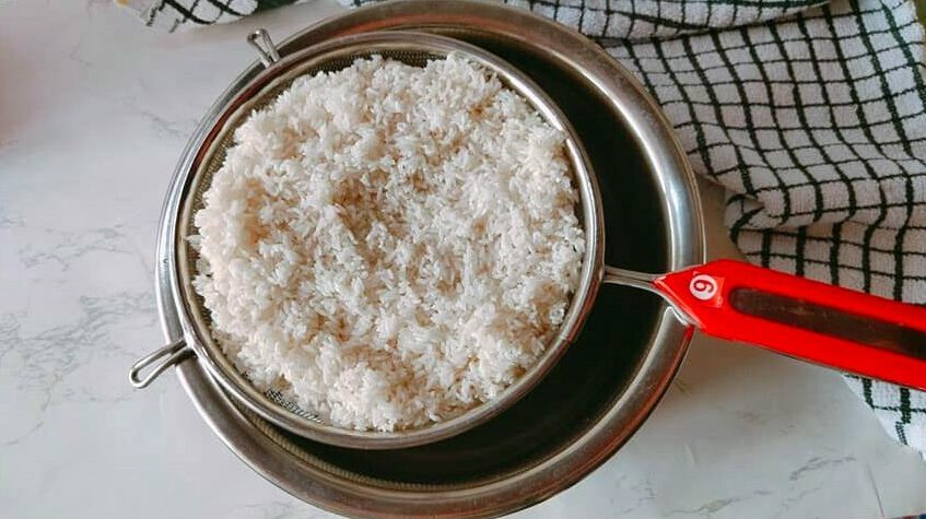 Bengali Basanti Pulao