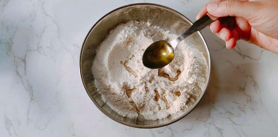 Kaju Katli No Cook Recipe