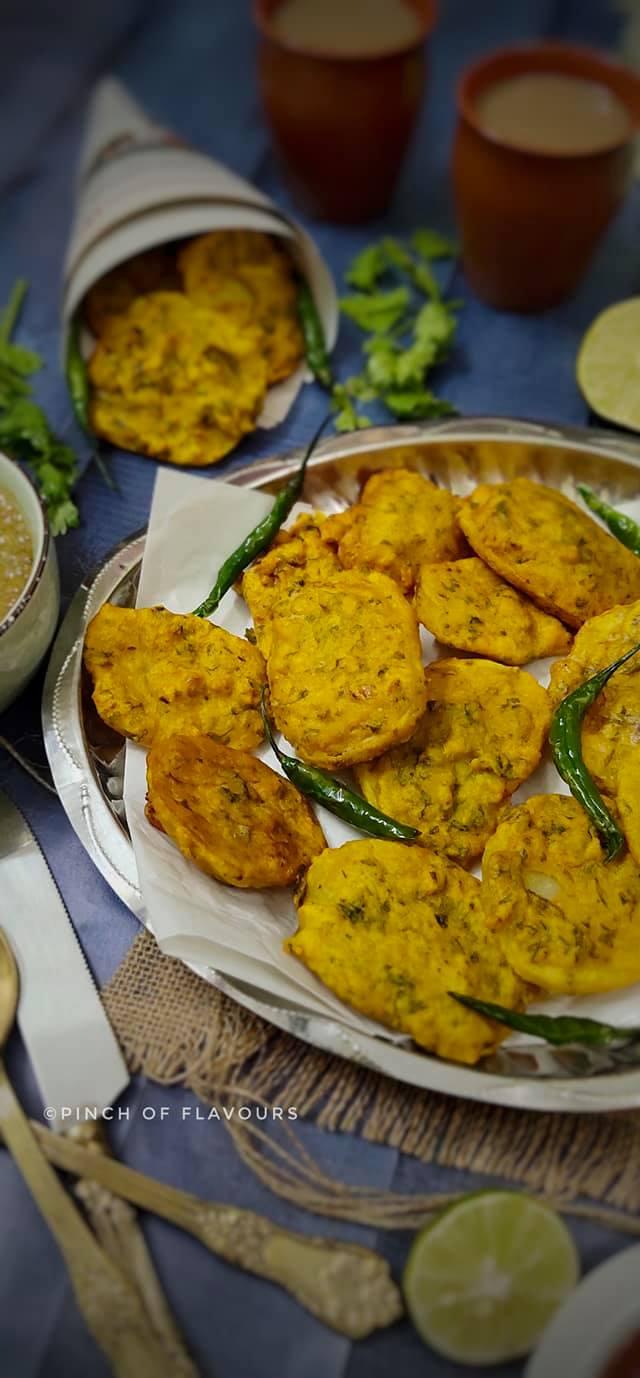Maru Bhajiya