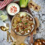 Shahi Chicken Moti Biryani