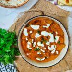 Butter Chicken Restaurant Style- Chicken Makhani