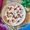 Cranberry Chicken Salad-Salad with chicken recipes