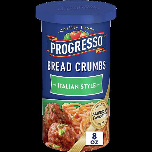 Progresso Bread Crumbs Italian Style
