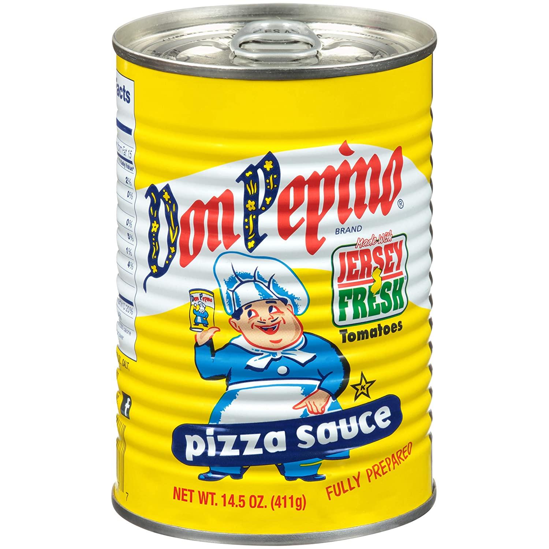 Don Pepino Pizza Sauce,